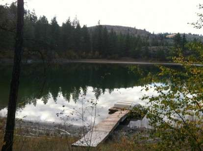 Image: Undisclosed Seven Lakes Rd